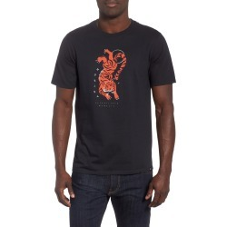 Men's Hurley Premium Tiger Short Sleeve T-Shirt found on MODAPINS from Nordstrom for USD $25.00