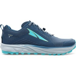 Women's Altra Timp 3 Trail Running Shoe, Size 7.5 M - Blue found on Bargain Bro Philippines from Nordstrom for $140.00