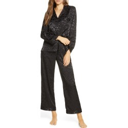 Women's Natori Satin Pajamas found on MODAPINS from Nordstrom for USD $101.98