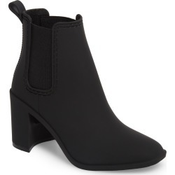 Women's Jeffrey Campbell Hurricane Waterproof Boot, Size 8 M - Black found on MODAPINS from LinkShare USA for USD $64.95