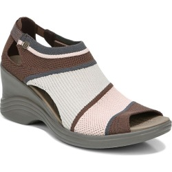 Women's Bzees Honey Sandal, Size 8 W - Brown found on Bargain Bro India from Nordstrom for $78.95