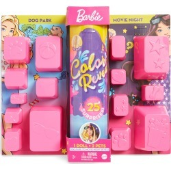 Girl's Mattel Barbie Color Reveal Doll With 25 Surprises found on Bargain Bro India from Nordstrom for $29.99