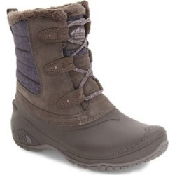 Women's The North Face Shellista Ii Waterproof Boot found on MODAPINS from Nordstrom for USD $71.96