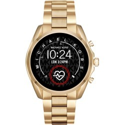 Men's Michael Michael Kors Bradshaw 2 Bracelet Smart Watch, 44mm found on Bargain Bro India from Nordstrom for $350.00