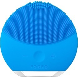 Foreo Luna(TM) Mini 2 Compact Facial Cleansing Device, Size One Size - Aquamarine found on Bargain Bro India from Nordstrom for $139.00