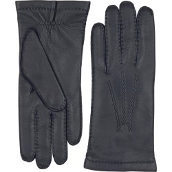 Men's Hestra Elk Leather Gloves, Size 9 - Blue found on MODAPINS from Nordstrom for USD $225.00
