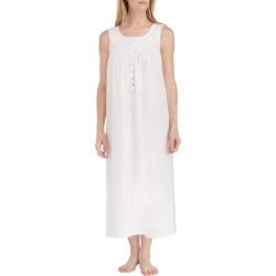 Women's Eileen West Cotton Lawn Ballet Nightgown found on MODAPINS from Nordstrom for USD $62.00
