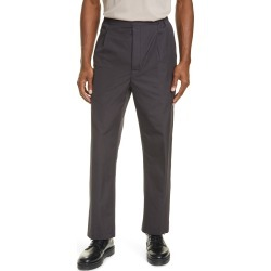 Men's Lemaire Pleated Drawstring Straight Leg Pants found on MODAPINS from Nordstrom for USD $299.90