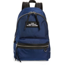 The Marc Jacobs The Large Backpack - Blue