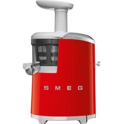 Smeg '50S Retro Style Slow Juicer, Size One Size - Red
