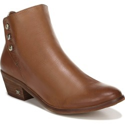 Women's Sam Edelman Paila Bootie, Size 7.5 M - Brown found on Bargain Bro India from Nordstrom for $63.98