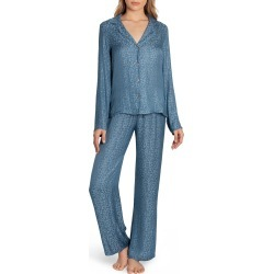 Women's Midnight Bakery Cropped Pajamas found on MODAPINS from Nordstrom for USD $74.00