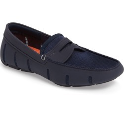 Men's Swims Penny Loafer, Size 8 M - Blue found on Bargain Bro India from Nordstrom for $160.00