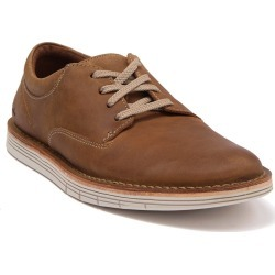 Clarks Forge Plain Lace Up Oxford at Nordstrom Rack found on Bargain Bro Philippines from Nordstrom Rack for $100.00