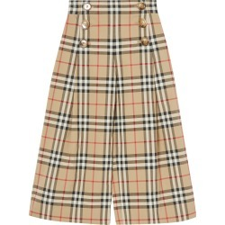 Toddler Girl's Burberry Tilda Sailor Trousers, Size 3Y - Beige found on Bargain Bro Philippines from Nordstrom for $240.00