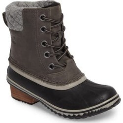 Women's Sorel Slimpack Ii Waterproof Boot found on MODAPINS from Nordstrom for USD $145.00