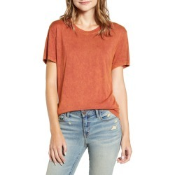 Women's Treasure & Bond Mineral Wash Tee