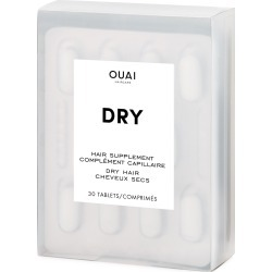 Ouai Dry Hair Dietary Supplements