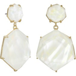 Women's Stella + Ruby Shimmer & Shine Ava Drop Earrings found on Bargain Bro Philippines from Nordstrom for $68.00