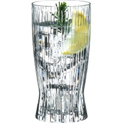 Riedel Fire Collection Set Of 2 Glasses