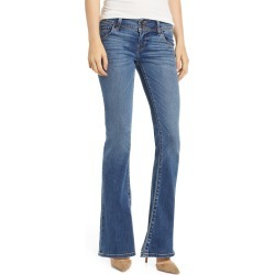 Petite Women's Hudson Jeans Signature Bootcut Jeans found on MODAPINS from Nordstrom for USD $135.30
