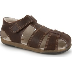 Toddler Boy's See Kai Run Jude Sandal, Size 12 M - Brown found on Bargain Bro India from Nordstrom for $55.00