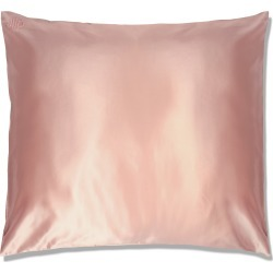 Slip Pure Silk Euro Pillowcase, Size NONE - Pink found on Bargain Bro Philippines from Nordstrom for $99.00