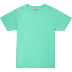 Toddler Boy's Tom & Teddy Solid T-Shirt, Size 3-4Y - Green found on Bargain Bro India from Nordstrom for $34.95
