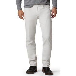 Men's Hudson Jeans Blake Slim Straight Leg Jeans, Size 32 - Grey found on MODAPINS from Nordstrom for USD $185.00