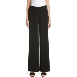 Women's Co Wide Leg Pants, Size X-Small - Black