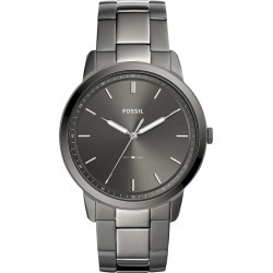 Men's Fossil Minimalist Bracelet Watch, 44mm found on Bargain Bro India from LinkShare USA for $139.00