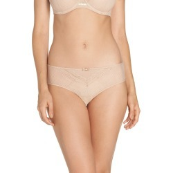 Women's Chantelle Lingerie Parisian Allure Hipster Panties found on MODAPINS from Nordstrom for USD $36.00