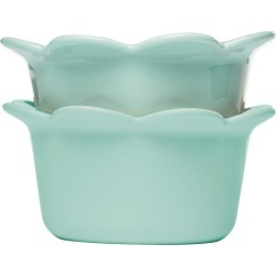 Sagaform Set Of 2 Ramekins, Size One Size - Blue found on MODAPINS from Nordstrom for USD $28.00