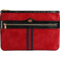 a4e6f6dadbfa Gucci Ophidia Suede Pouch - found on MODAPINS from Nordstrom for USD $670.00