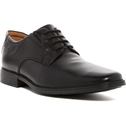 Clarks Tilden Plain Toe Leather Derby - Wide Width Available at Nordstrom Rack found on Bargain Bro India from Hautelook for $90.00