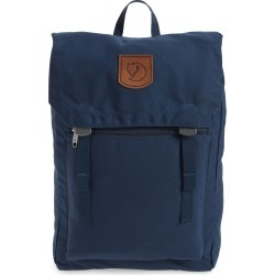 Fjallraven Foldsack No.1 Water Resistant Backpack - Blue found on MODAPINS from LinkShare USA for USD $100.00