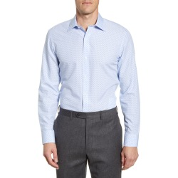 Men's Bonobos Trim Fit Dot Dress Shirt found on MODAPINS from Nordstrom for USD $49.00