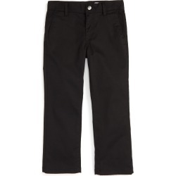 Toddler Boy's Volcom Modern Stretch Chinos, Size 3T - Black found on Bargain Bro India from Nordstrom for $40.00
