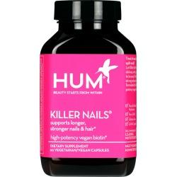 Hum Nutrition Killer Nails Supplement
