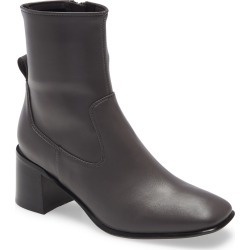 Women's Jeffrey Campbell Jerem Bootie, Size 8 M - Grey found on MODAPINS from Nordstrom for USD $149.95
