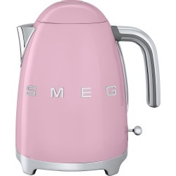 Smeg '50S Retro Style Electric Kettle, Size One Size - Pink found on Bargain Bro India from LinkShare USA for $159.95