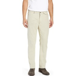 Men's Peter Millar Crown Vintage Canvas Pants, Size 32 - Beige found on Bargain Bro Philippines from Nordstrom for $63.20