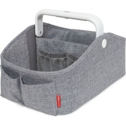 Infant Skip Hop Light Up Diaper Caddy, Size One Size - Grey found on Bargain Bro Philippines from LinkShare USA for $42.00