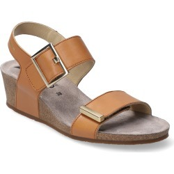 Women's Mephisto Morgana Wedge Sandal found on MODAPINS from Nordstrom for USD $184.25