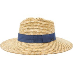 Women's Brixton Joanna Straw Hat - Beige found on Bargain Bro from Nordstrom for USD $41.80