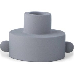 Paddywax Taper Candle & Tea Light Holder, Size One Size - Grey found on MODAPINS from Nordstrom for USD $4.40