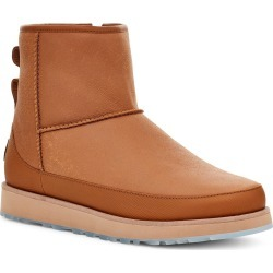 Men's UGG X Ovadia Classic Mini Boot, Size 14 M - Brown found on Bargain Bro India from Nordstrom for $139.98