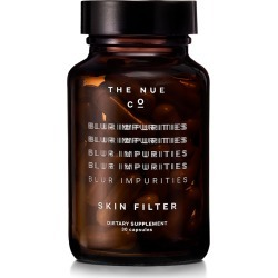 The Nue Co Skin Filter Dietary Supplement