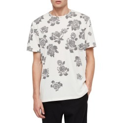Men's Allsaints Thorn Short Sleeve Crewneck T-Shirt found on MODAPINS from Nordstrom for USD $70.00