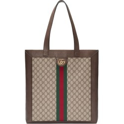 7d969eaa639c Gucci Large Gg Supreme Canvas Tote - Beige found on MODAPINS from Nordstrom  for USD $1490.00